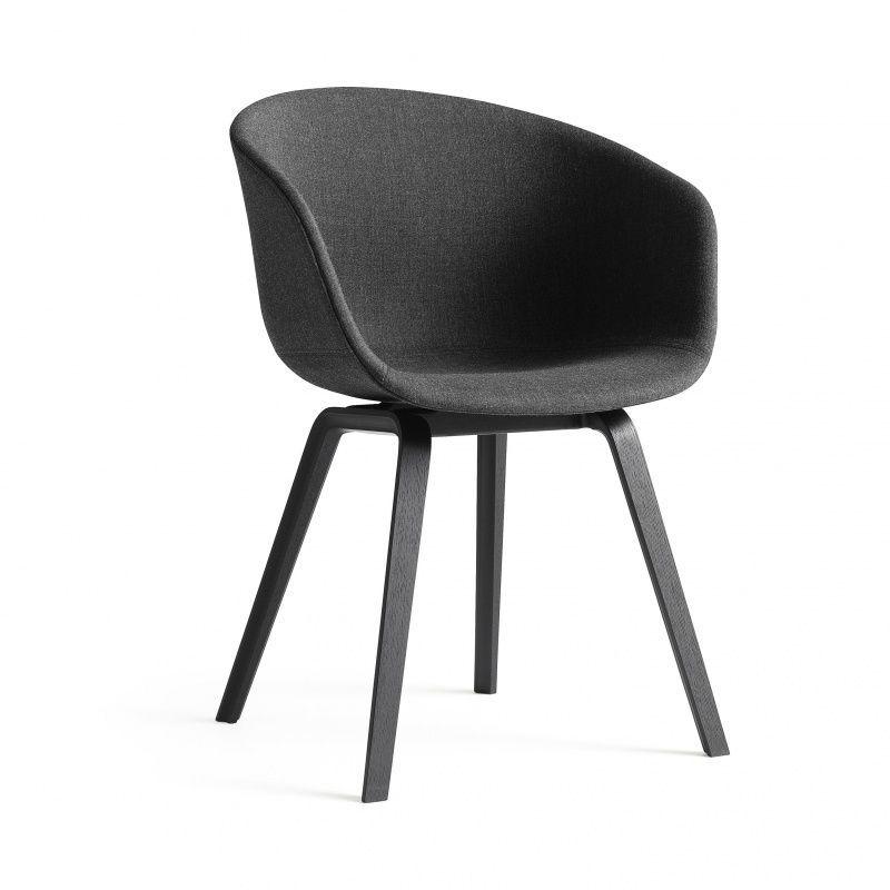 About A Chair 23   Fauteuil Rembourré | HAY | Chaises Avec Accoudoirs |  Meubles Du0027assise | Mobilier