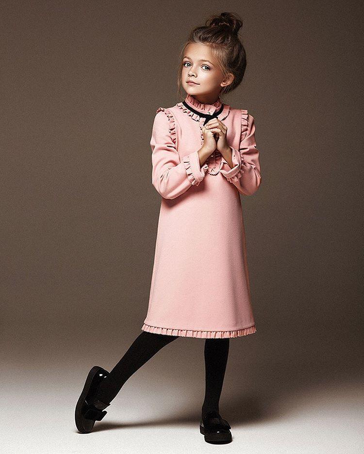 396b546f3d GUCCI KIDS Milana Mostovaya | fun sewing for kid clothes | Gucci ...