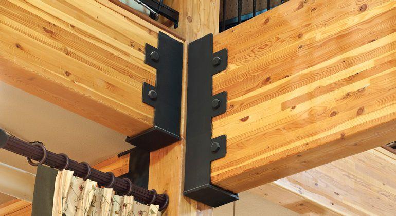 Boozer Glulam Beams Engineered Wood Wood Beams Timber Beams Timber Frame Homes
