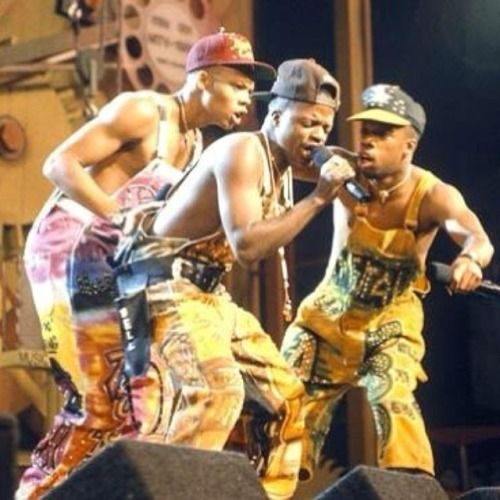 Image result for bell biv devoe overalls