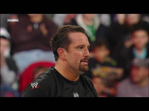 Tommy Dreamer Works NXT Live Event In Philly, Triple H Comments - StillRealToUs.com