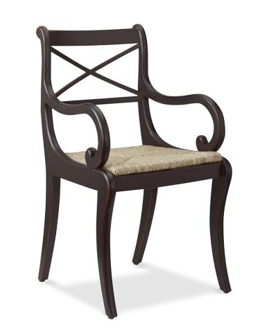 Madeleine Side Chair | Williams Sonoma