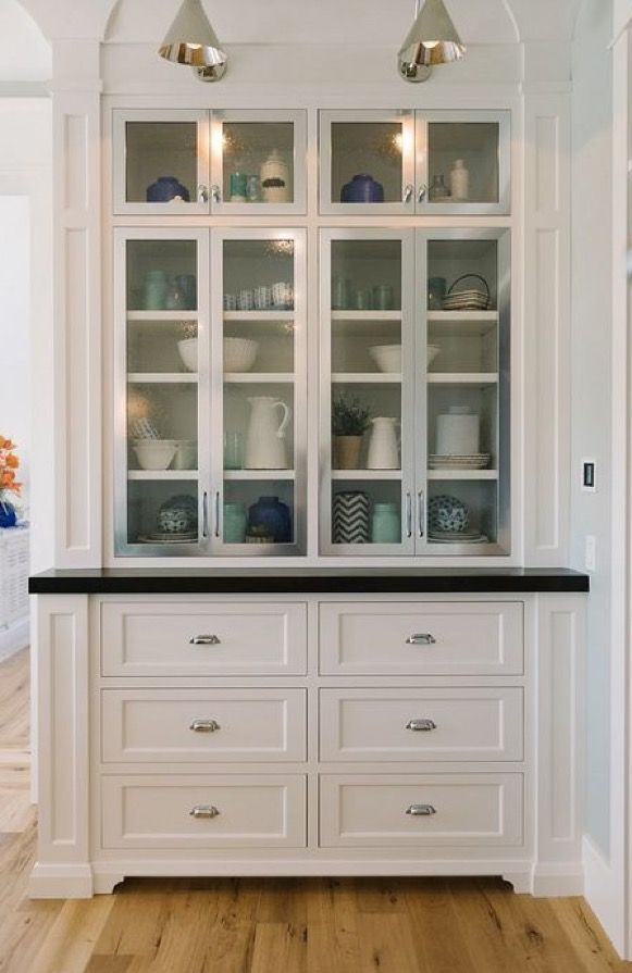 Dining room or pantry storage | Planning ahead | Pinterest ...