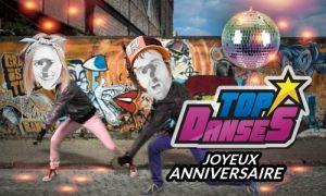 Le Top Des Danses Pour Son Anniversaire Cartes De Voeux Jolie Carte Anniversaire Jolie Carte Merci