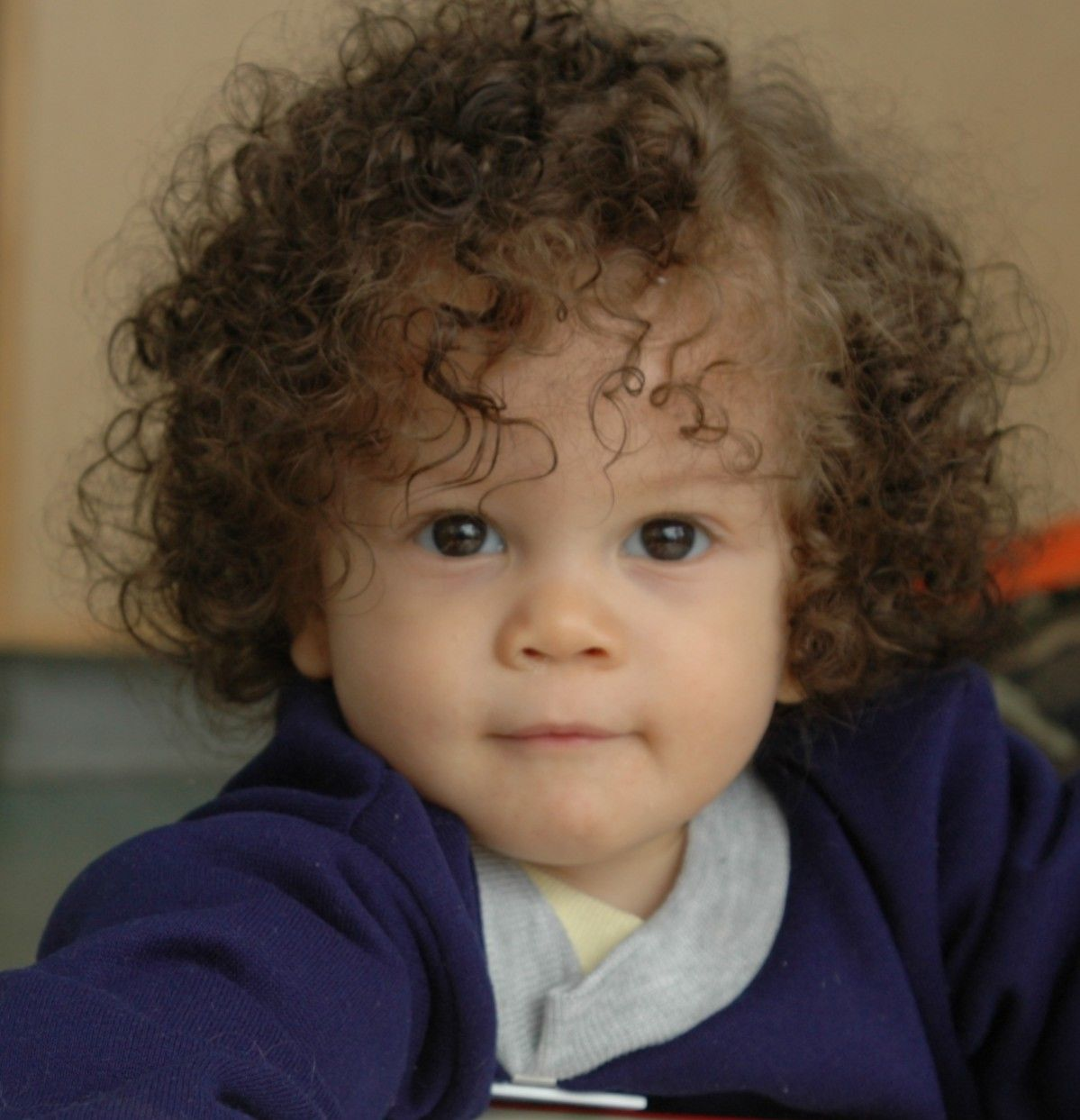 Toddler Curly Hairstyles Curly Haired Children Children Curly Hair World Culture