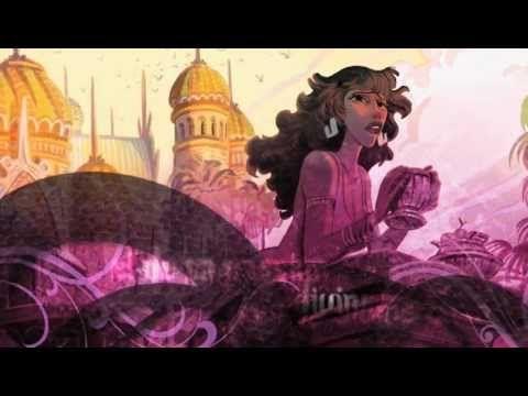 les contes de l'ère du cobra tome 1 ; les amants- Bande Annonce