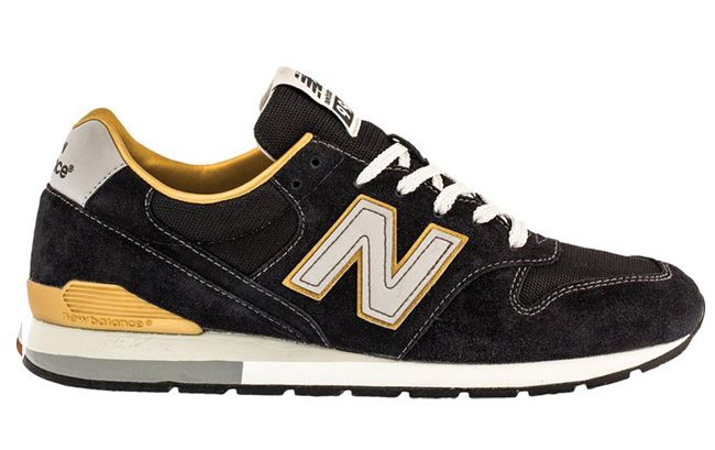 new balance 996 black yellow