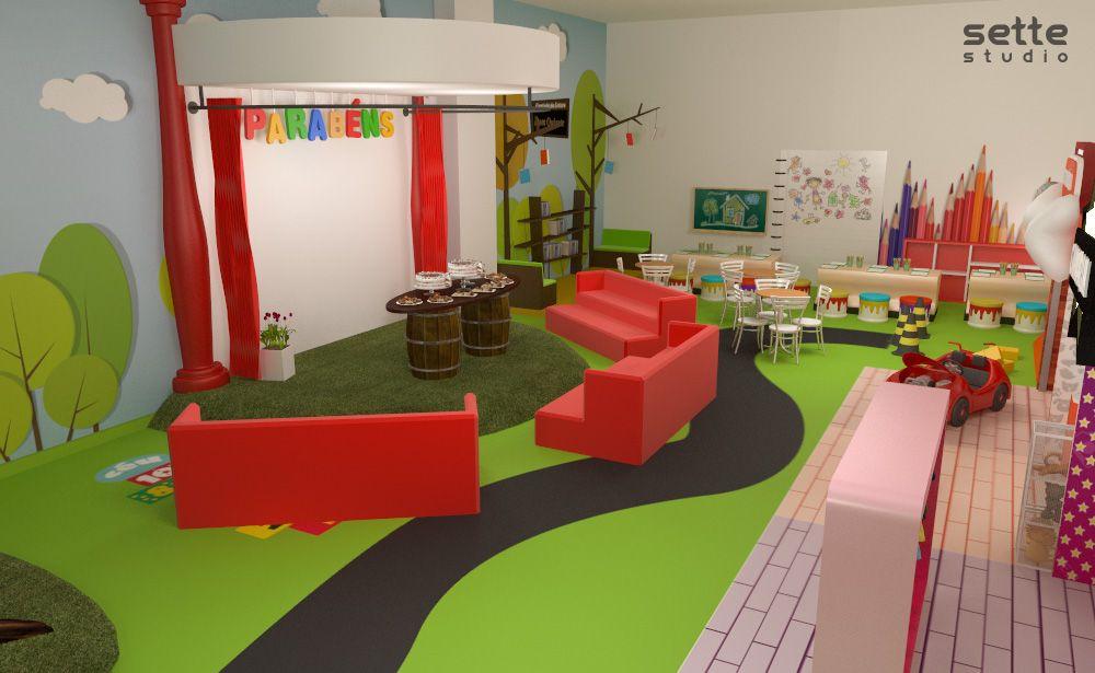 studio sette, espaço kids, buffet, buffet infantil, projeto buffet, área kids, kids, montagem buffet, projeto buffet infantil, brinquedoteca, projeto brinquedoteca, kids shopping, brinquedoteca shopping