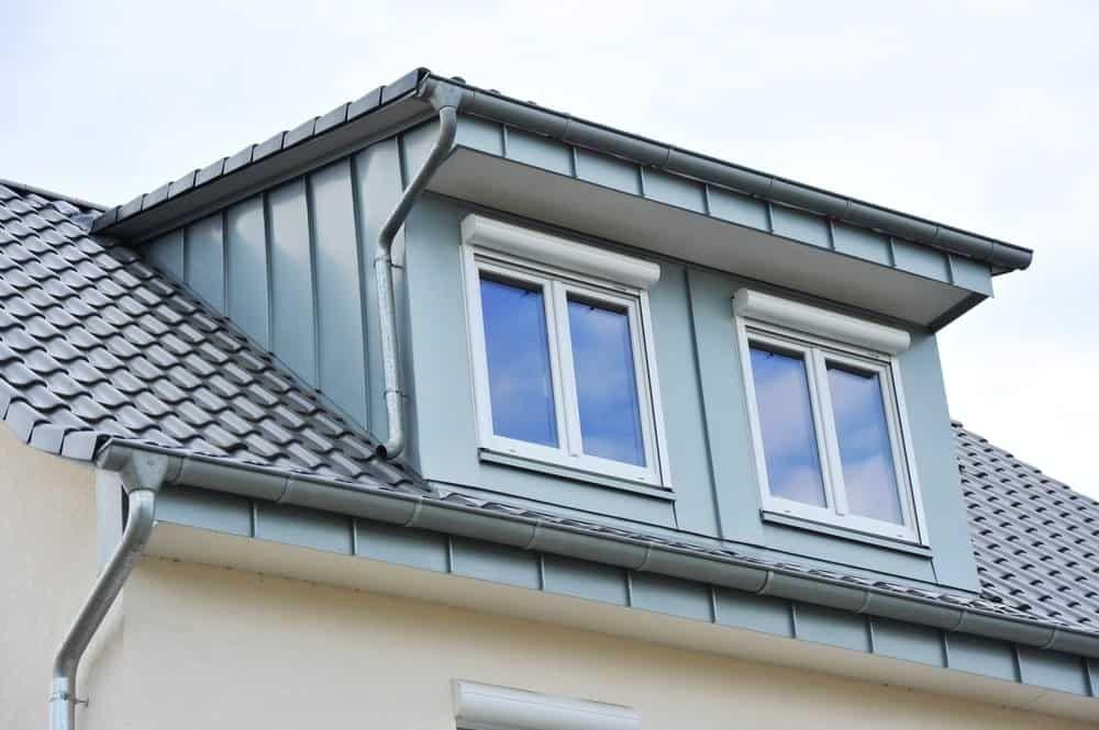 10 Types of Dormer Windows for Houses