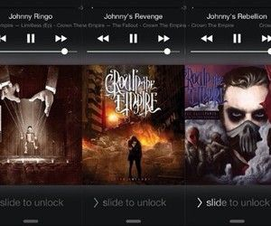 Johnny Trilogy Crown The Empire Johnny Johnny Ringo