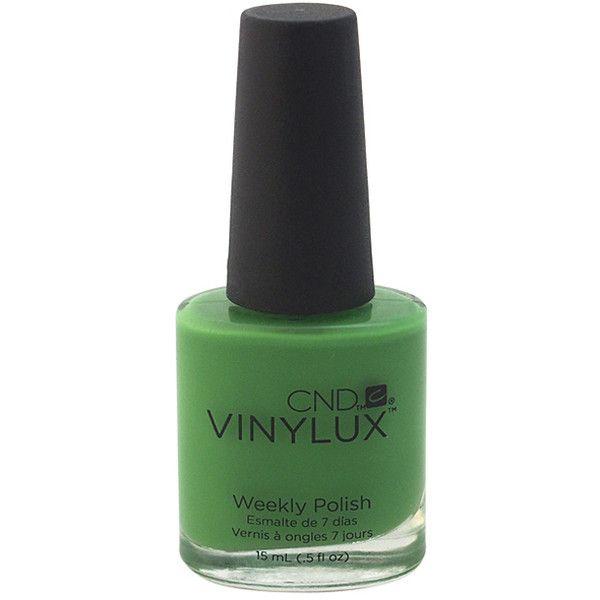 CND Shellac Lush Tropics — Nail Supply UK