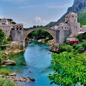 Roundabout Travel Day And Multiple Day Trips Around Slovenia And