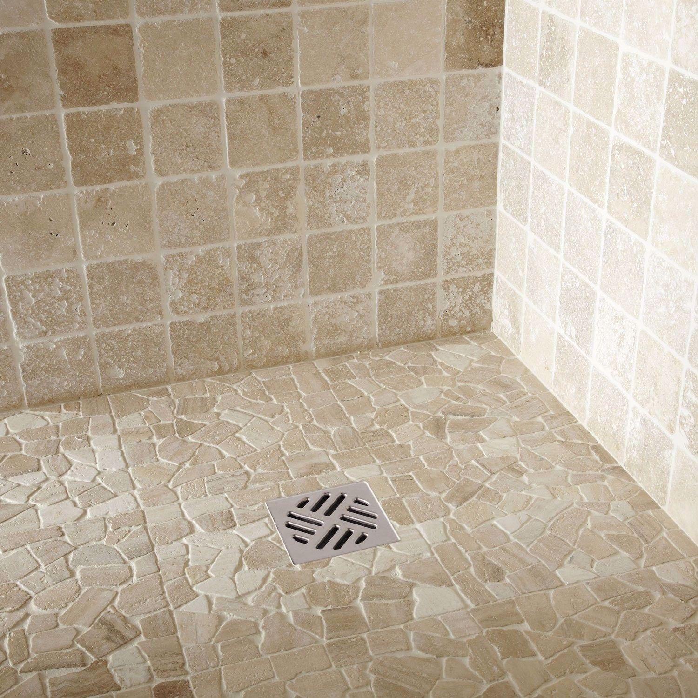 Acier Baignoire Emaille Leroy Merl Merlin Acier Baignoire Emaille Leroy Merlin Baignoire Acier Emaille L In 2020 With Images Enameled Steel Mosaic Bathroom Pebble Floor