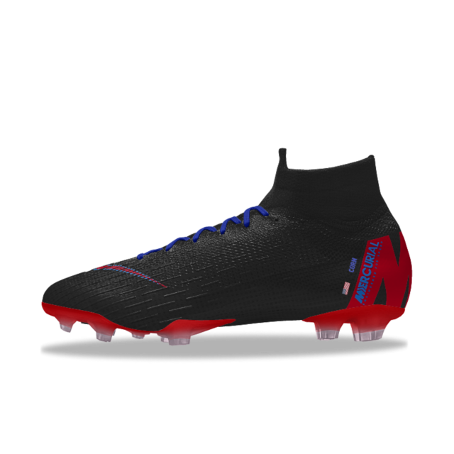 code promo 1f645 6a9e4 The Nike Mercurial Superfly 360 Elite By You Soccer Cleat ...