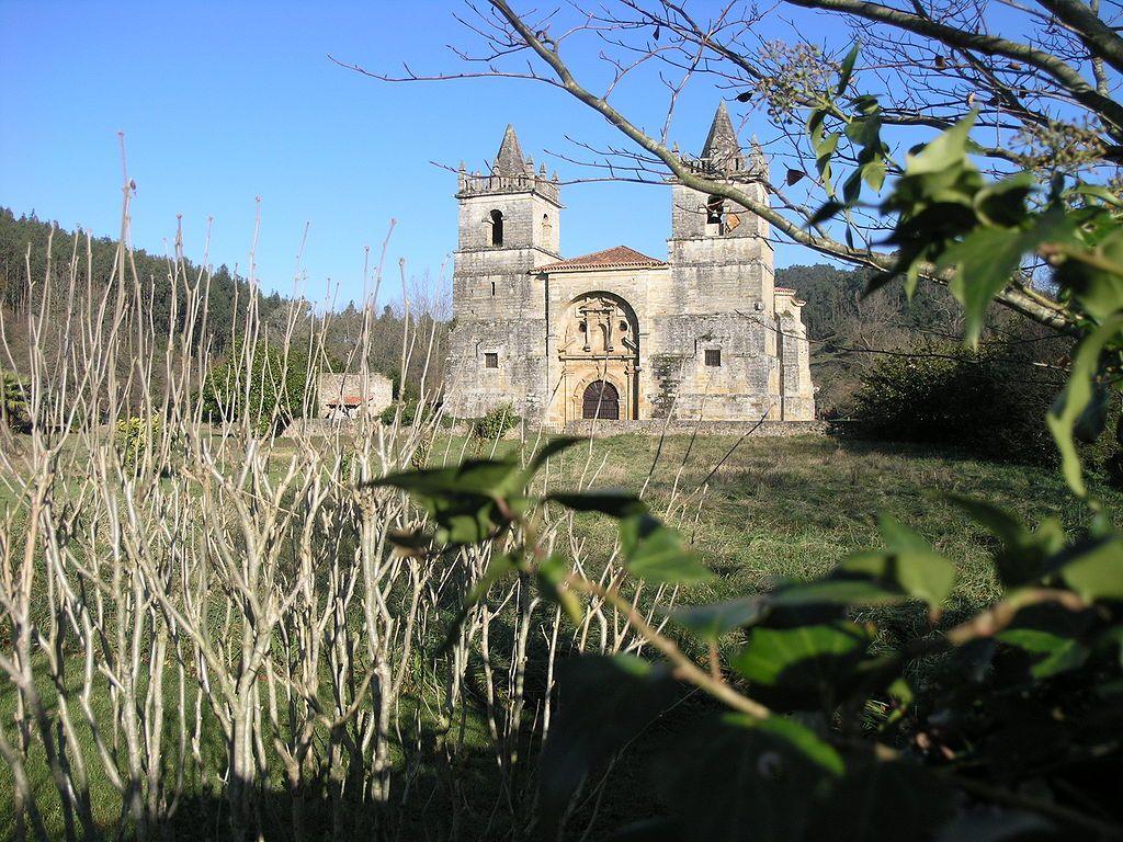 Cantabria San Martin de Ciguenza