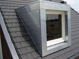 Dakkapel bekleding telhados coberturas e isolamento