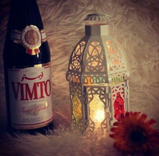 رمضان فيمتو Bottles Decoration Pattern Art Vimto