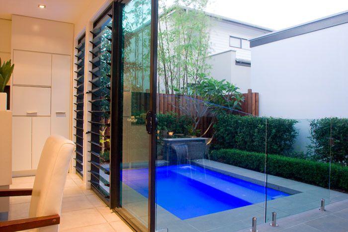 Inground swimming pool builders Brisbane - Feature Pools & Spas