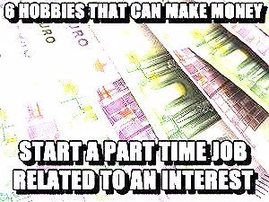 Photo of 6 Inexpensive Hobbies That Can Make Money