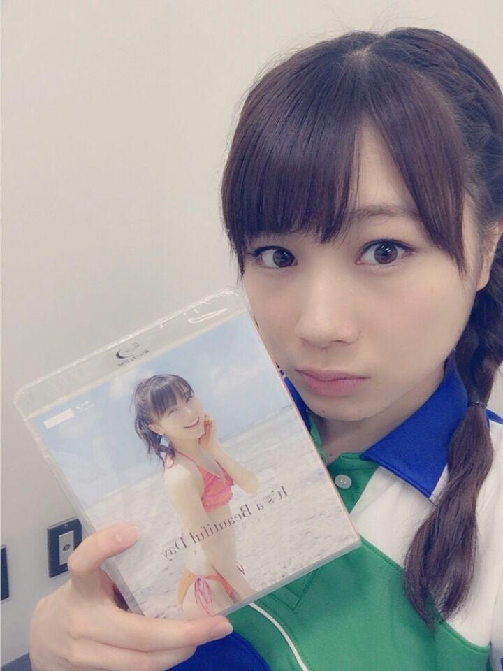 モーニング娘。'16 天気組『DVDダイジェスト見た?!石田亜佑美』