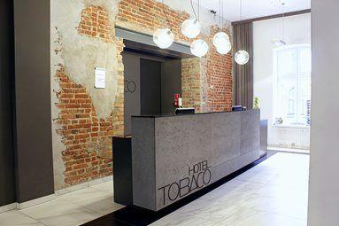 Tobaco Hotel, Łódź, 2013