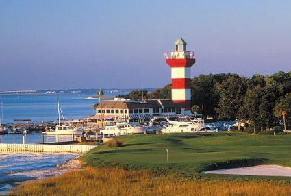 39++ Where is harbor town golf course info