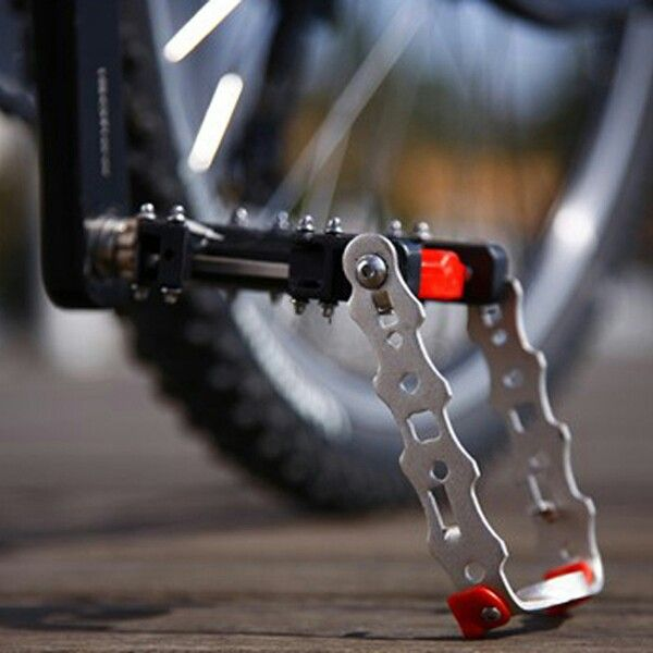 Pin On Pedal Power