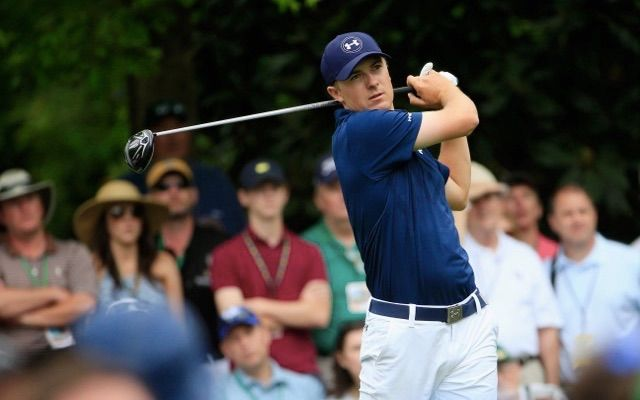 21 year old Jordan Spieth scores Masters WIN!  Find out the key characteristics that helped him pave the way to victory!