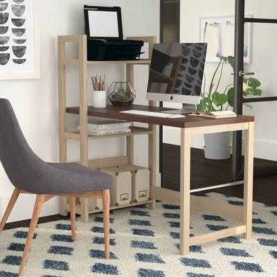 petri writing desk with hutch in 2019 our house desk bookshelf rh pinterest com