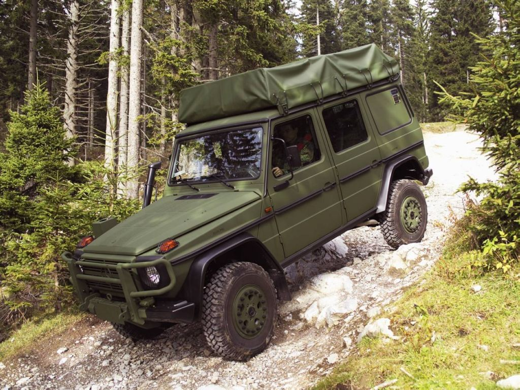 Off road mercedes g wagon 1200 specially made g wagonoff