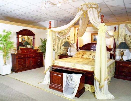 غرف نوم للعرسان مثيرة وانيقة