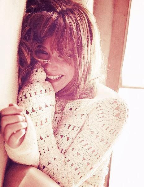 Jennifer Lawrence..cute