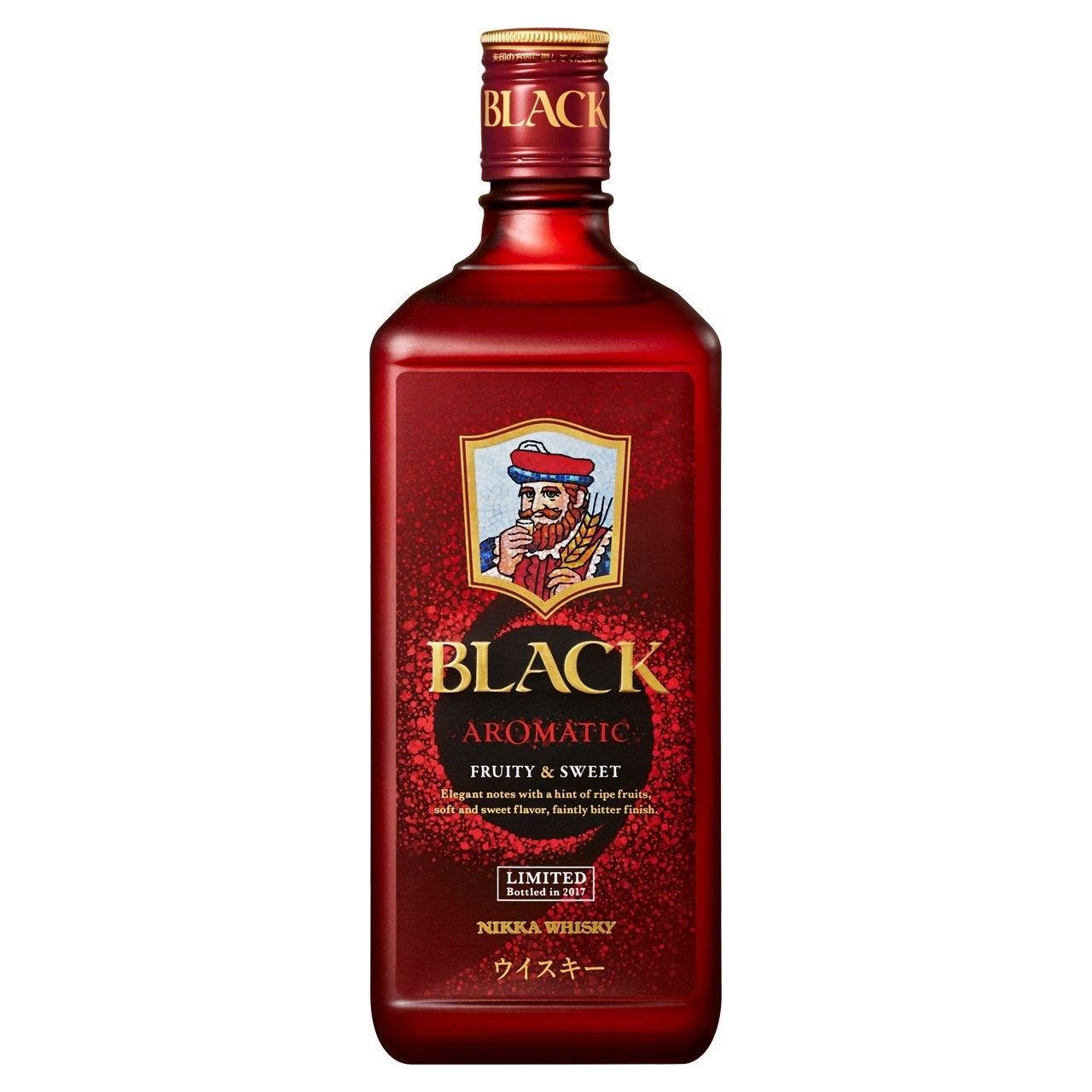 Black Nikka Aromatic 70 Cl Nikka Whisky Whisky Distilled Spirit