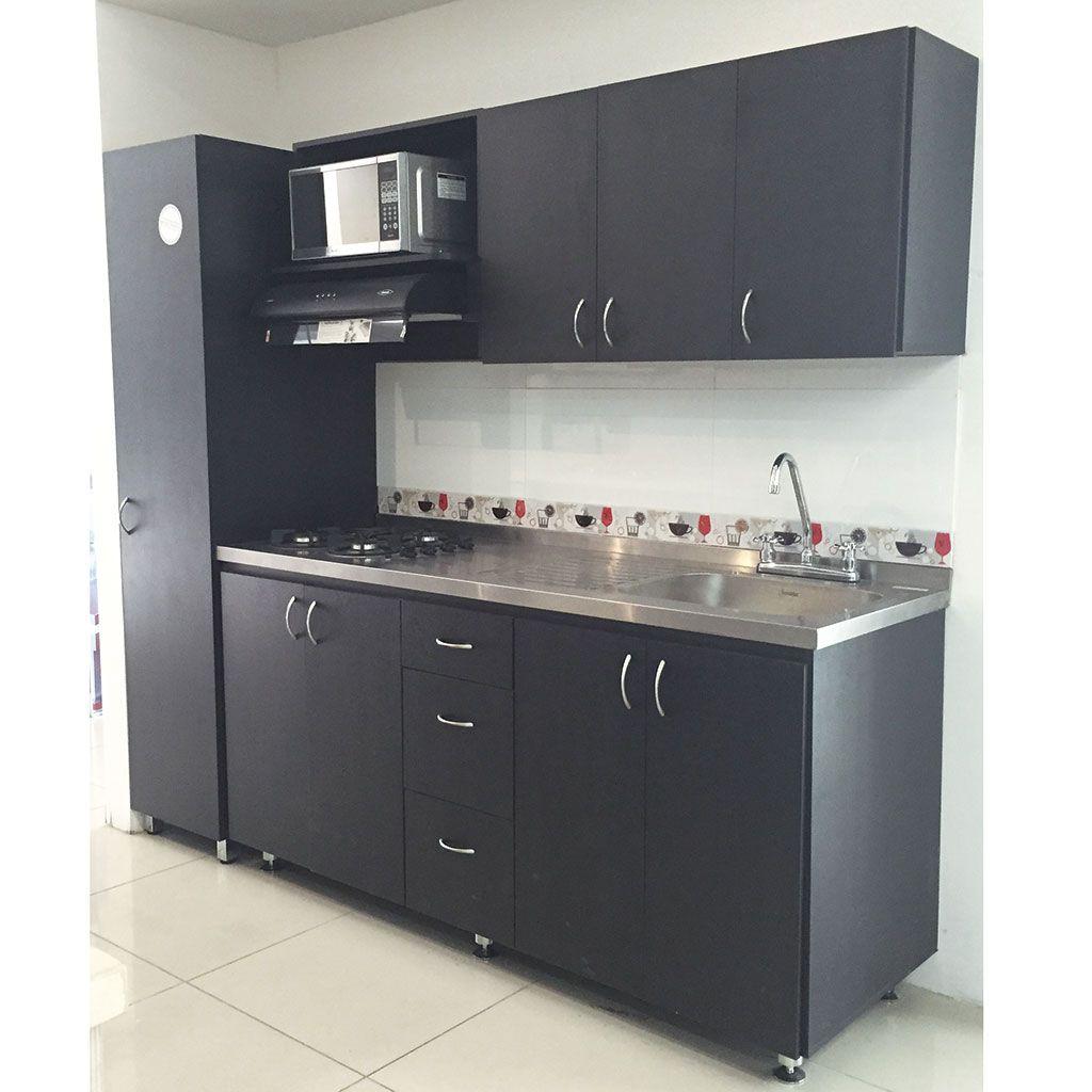 Cocinas Integrales Medellin Precios Buscar Con Google Cocinas  # Muebles Silvia Bucaramanga