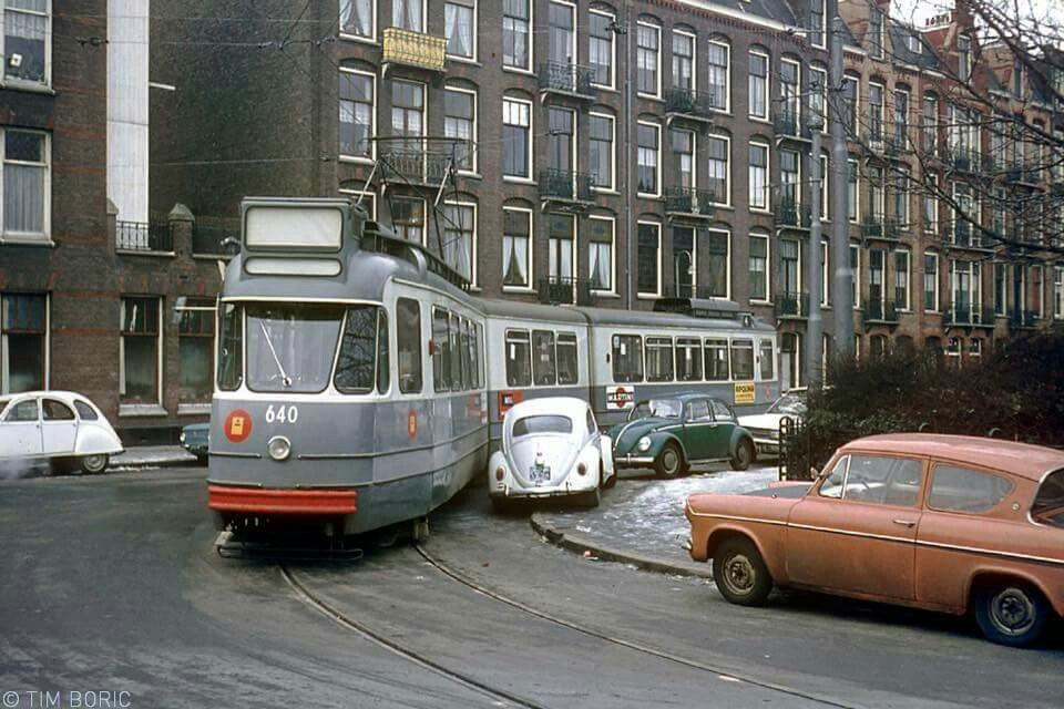 Bellamyplein 1971
