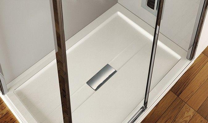 Vasca Da Bagno Teuco Wilmotte : Teuco wilmotte shower tray bathroomdesign shower