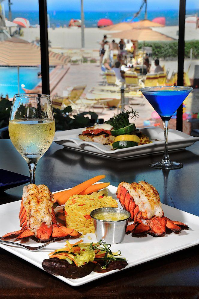 Specialties Come Relax At The Seaside Grill Hottest New Restaurant And Bar In Pompano Beach Fl We Promise To Provide You With A Unique Dining