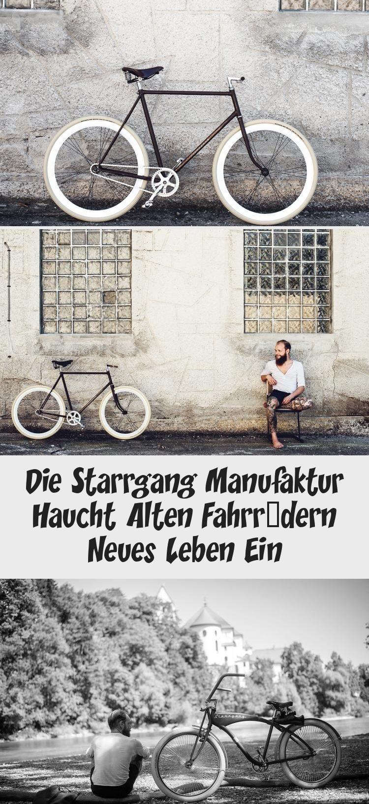 Photo of #alten #Babyzimmer #Die #ein #Fahrrädern #Haucht