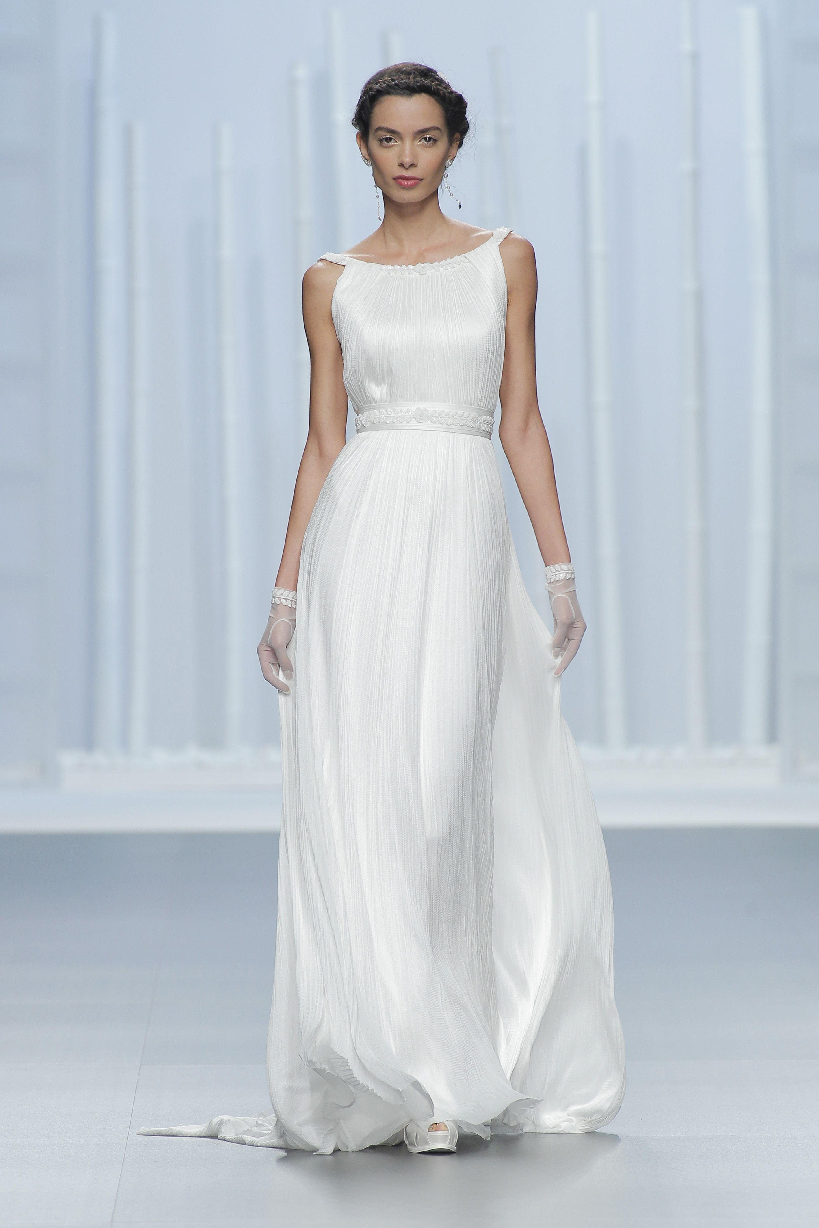 Comfortable Vestido Novia Victorio Y Lucchino Ideas - Wedding Dress ...