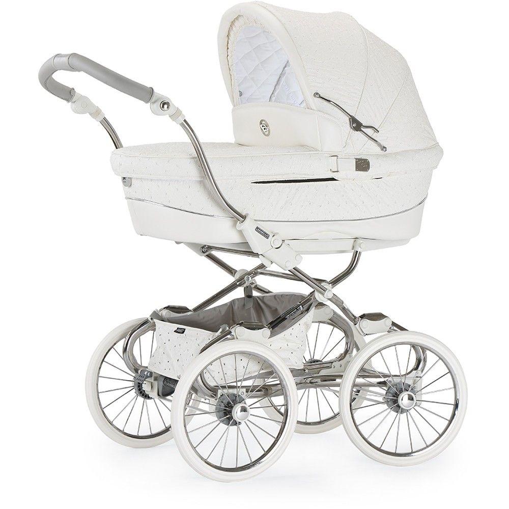 Baby Parasol Compatible with Bebecar Magic Grey