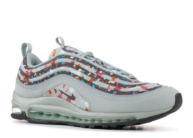 buy popular 58981 29fc9 2018 New Nike Air Max 97 Confetti Ao2325 001 Shoe | Footwear ...