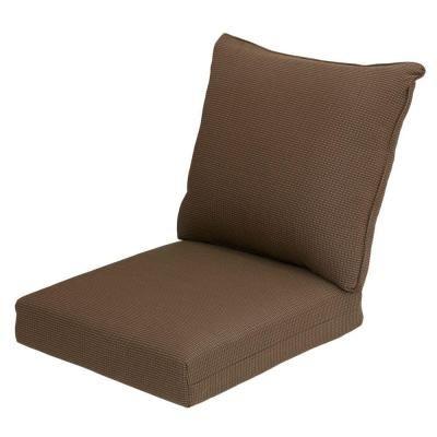Patio Cushion Ideas Hampton Bay Bellagio Outdoor Deep Seating