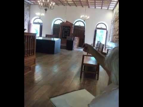 Sinagoga de Recife e a Rota Judaica em Pernambuco: caminhos de uma memória afetiva - YouTube