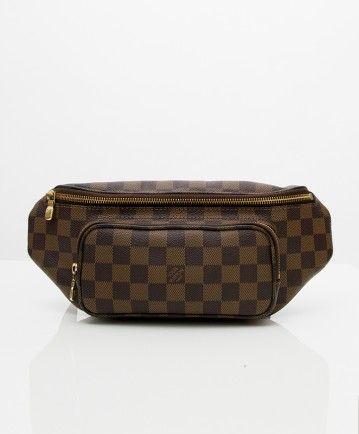 ead56d93c422 Koop veilig online Louis Vuitton heuptas bij Labellov