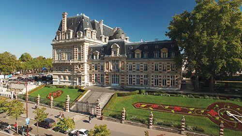 """Résultat de recherche d'images pour """"hôtel de ville de Versailles"""""""