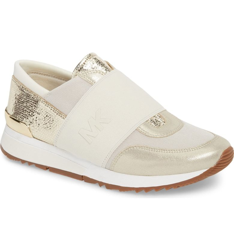 bfc513624a87 Free shipping and returns on MICHAEL Michael Kors  MK  Trainer at  Nordstrom.com