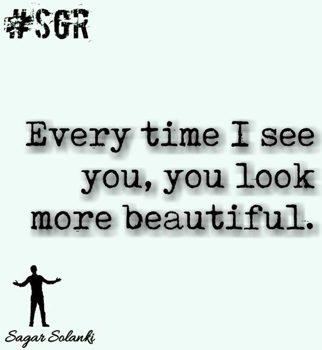 Look beautiful you more 50 Genius