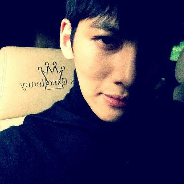 Ji Chang Wook | Boyish | Pinterest | Ji chang wook, Korean