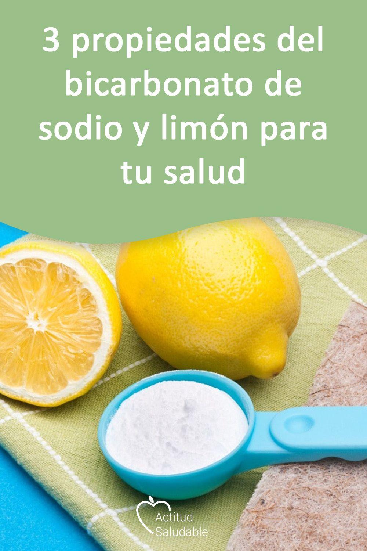 3 Propiedades Del Bicarbonato De Sodio Y Limón Para Tu Salud Tratamiento Para Hongos En Los Pies Remedio Para Hongos Hongos En Las Uñas