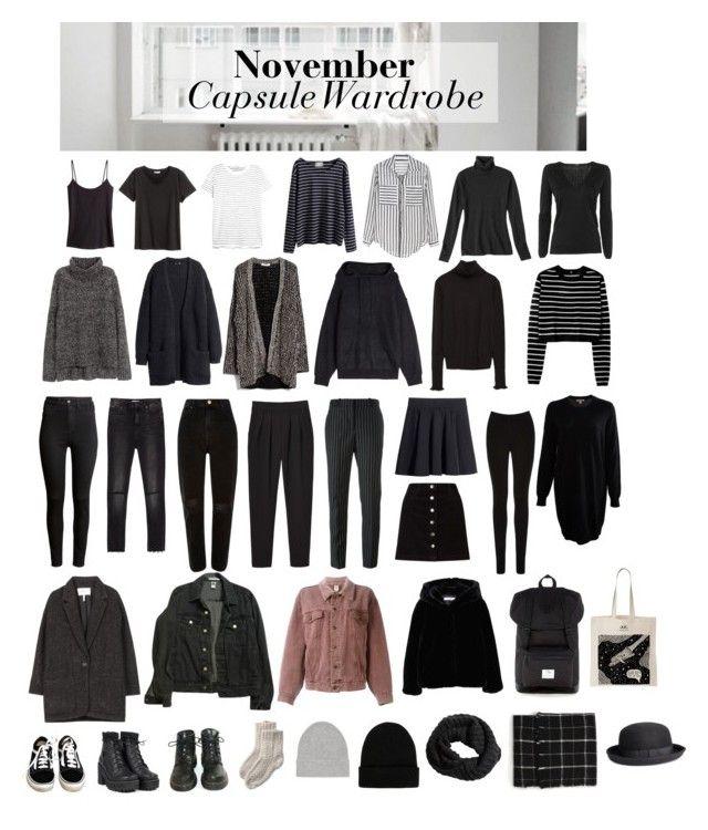 november capsule wardrobe fashion pinterest reisegarderobe erste woche und woche. Black Bedroom Furniture Sets. Home Design Ideas